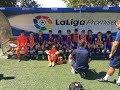 FINAL FC Barcelona Real Madrid LaLiga Promises NY