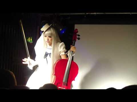 kanon x kanon live at 02 academy 2011 Lolitawork Libretto