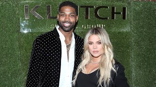 Khloe Kardashian and Tristan Thompson Are 'Reconnecting' During Self-Isolation Together (Exclusive)