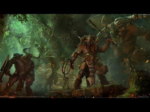 Total War Warhammer - Vlad von Carstein Blood Drinker Quest Battle Gameplay (Legendary)