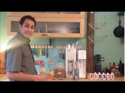 sodastream flavors and recipes sodastream reviews ratings flavors soda stream - Sodastream Reviews