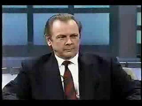 Greater Boston: Bob Minton Interview 1