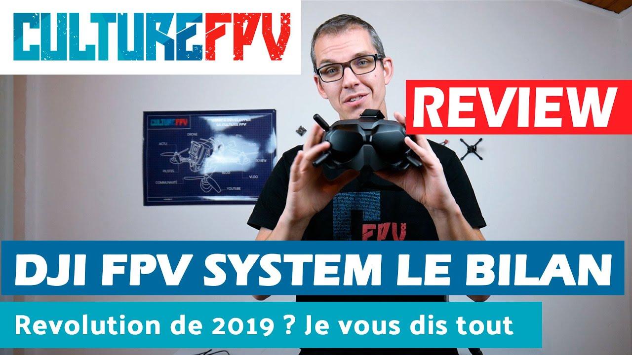 Download DJI FPV System : 48h avec mon Bilan ...