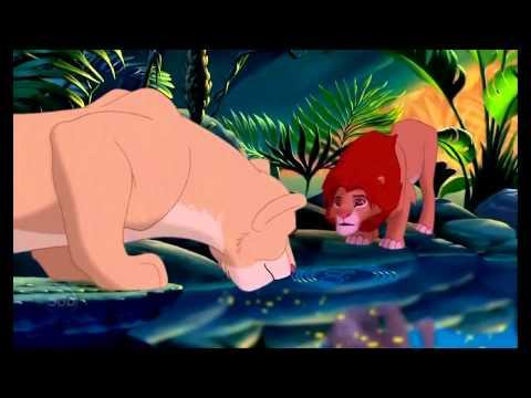 Es la noche del amor - FANDUB - [El rey león]
