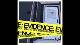 Evidence - Strong instrumental of the Yellow tape mix