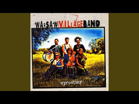 warsaw village band roots kapela mariana pelki