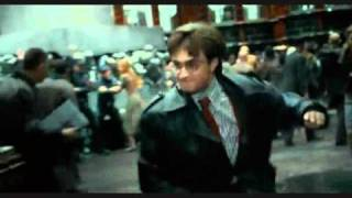 Harry Potter Theme Dance Remix