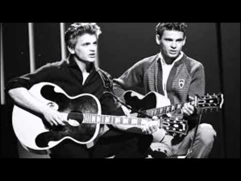 Devoted To You   EVERLY BROTHERS