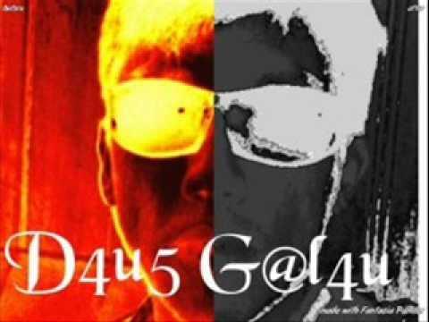 D4u5 g@L4u - Cinta Bersemi