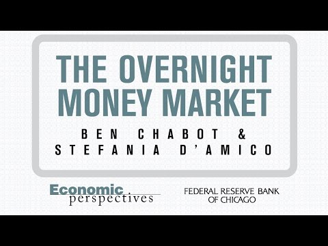 Economic Perspectives: The Overnight Money Market