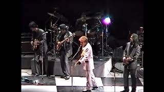 "Bob Dylan ""Honest with Me"" 19 Nov 2001 Madison Square Garden NY"