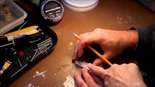 Lapidary Fundamentals Tutorial Part 1 of 4
