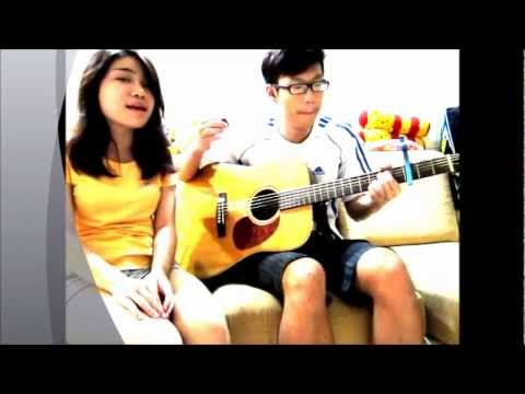 Planetshakers - This Is The Day (cover by Dong Ying + Nick)