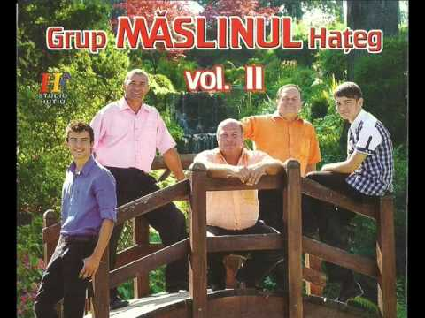 Maslinul Hateg - In Betania Isus a fost chemat
