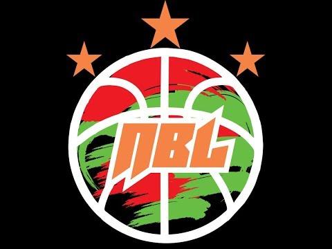 Maldives Basketball Association Live Stream - 12th National Basketball League Mens Division 1