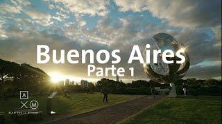 Llegué a Buenos Aires Argentina #6