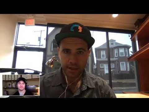 """""""Our minimum is $500m"""" Says Ecommerce Tool CEO (Ep1133 Chad Rubin)"""