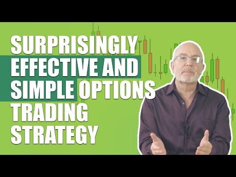You Can Try This Surprisingly Simple Options Trading Strategy For Monthly Income