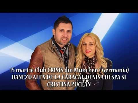 Show de Show cu Alex de la Caracal, Denisa Despa, CRISTINA PUCEAN,  Danezu si echipa Taraf TV!