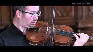 Alba Music Festival 2020 - Armoniosa Baroque Ensemble - J.S. Bach, A. Vivaldi
