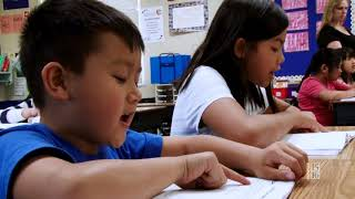 Video EGUSD Math Generation: Productive Struggle at Arthur C Butler Elementary download MP3, 3GP, MP4, WEBM, AVI, FLV November 2018
