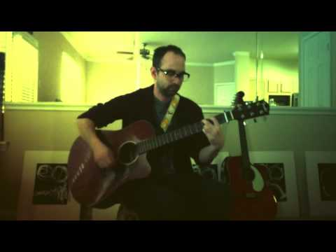 Radiohead - Banana Co . (Acoustic Cover)