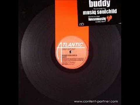 Musiq Soulchild - Buddy + Lyrics