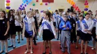 Опа 5 класс    Лучший выпускной начальной школы !!!   PSY Gangnam Style