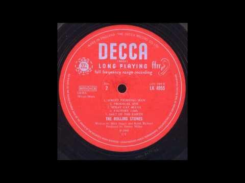 The Rolling Stones -  Sympathy For The Devil (Original UK Mono Vinyl)
