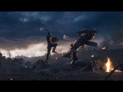 Captain America vs