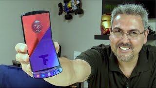 El pasado y FUTURO del Motorola RAZR el celular más vendido del 2006