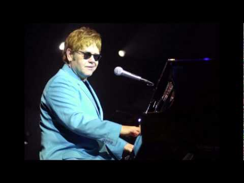 #6 - The Wasteland - Elton John - Live in Columbus 2001