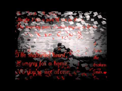 Dia Frampton - The Broken Ones (Lyrics)