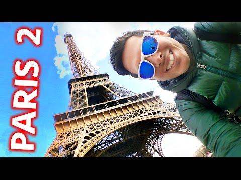 PARIS 2 ★ ALEX TIENDA