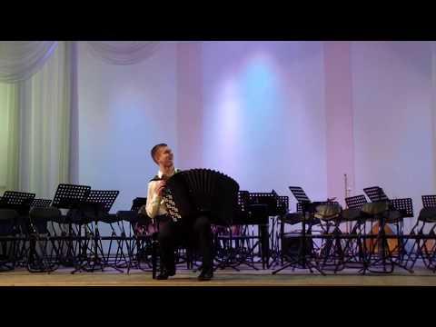 O. Gorchakov - Polyphonic Applications (Mikhail Volchkov) // О. Горчаков - Полифонические аппликации