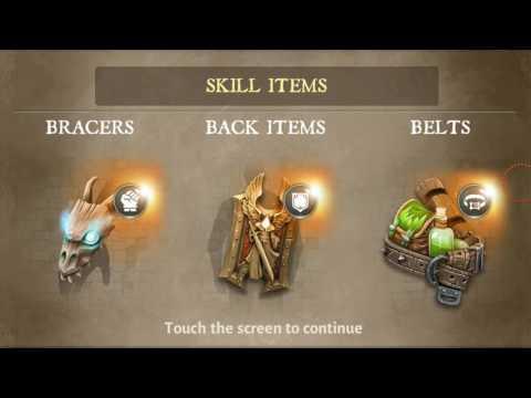 UPDATE QUESTS 76-78 , ACHIEVEMENTS ! Dungeon Hunter 5 Update