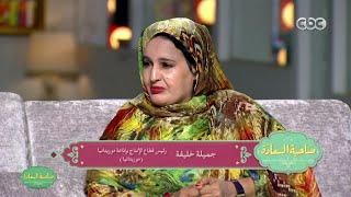 إعلامية موريتانية: الشاب الذي يذكر اسم حبيبته في الشعر تحرم عليه (فيديو)