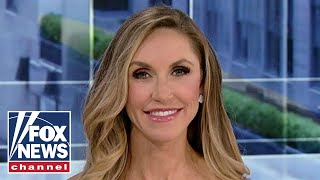 Lara Trump: Vote Republican to keep progress going