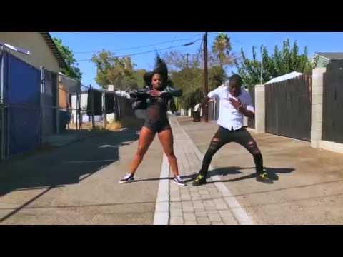 Masicka - Wave It Jason Facey & KO Choreo