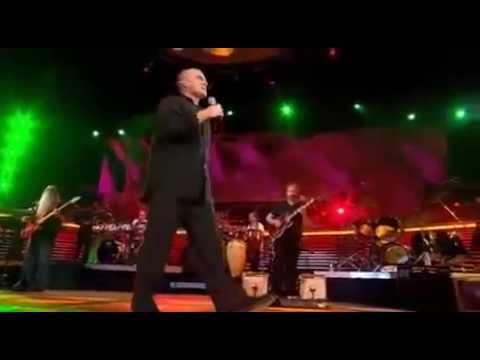 Phil Collins   En Concert Complet HD Paris 2004   YouTube mp4