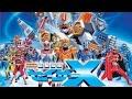 Sazer X The Movie Star Warrior Fightsubtitle Indonesia