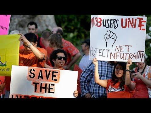 FCC kills net neutrality