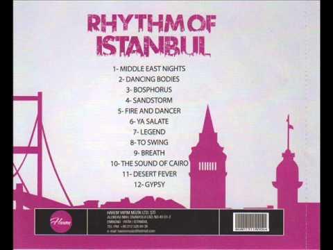 RHYTHM OF ISTANBUL BOSPHORUS