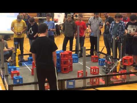 Unitech career center – robotics 2