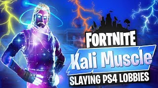 Fortnite Battle Royale // GALAXY SKIN // 500+ WINS