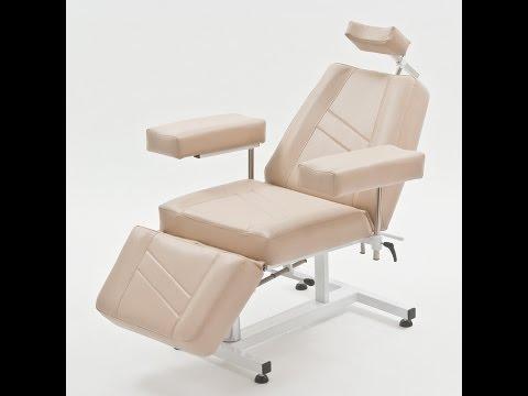 Кресло нейрофизиологическое К-03нф с регулировкой наклона сиденья