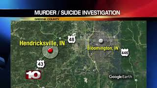 New details released in Greene County homicide investigation