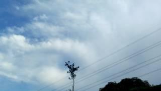 Download Mp3 Panorama Senja Dari Atap Rumah..