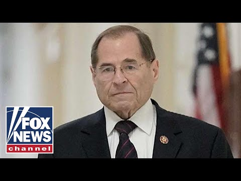 Nadler reportedly 'OK' and 'responsive' after fainting scare