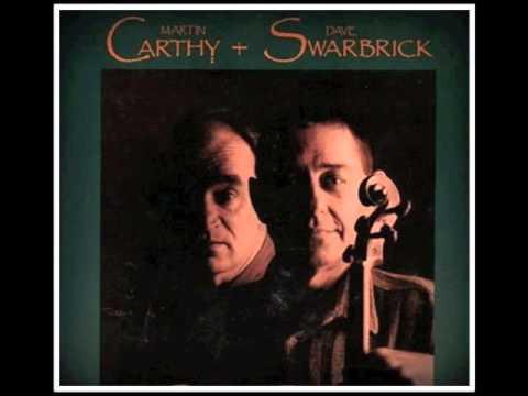 Martin Carthy & Dave Swarbrick : The Unfortunate Tailor (soundcheck 1994)